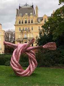 Regents Park art 2